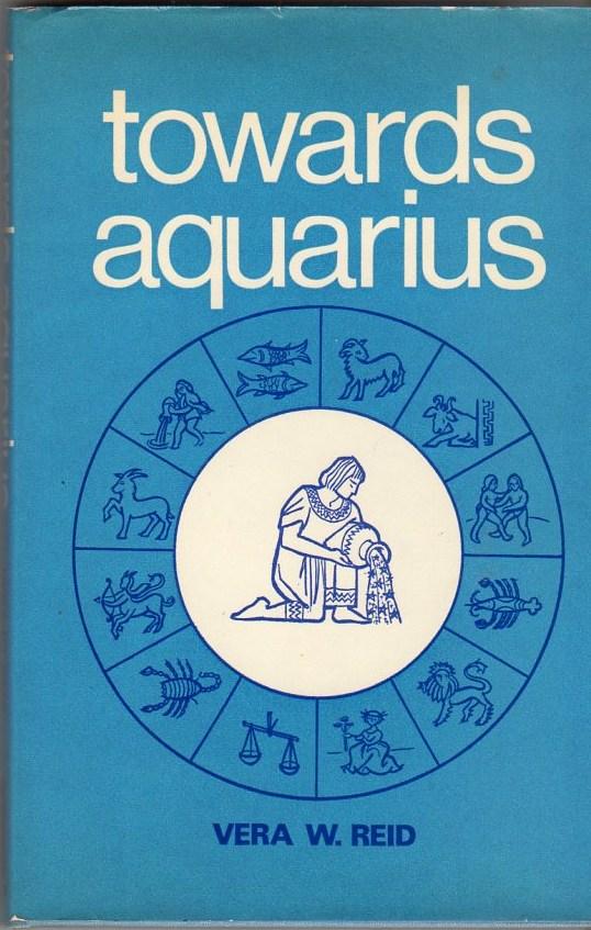 Towards Aquarius