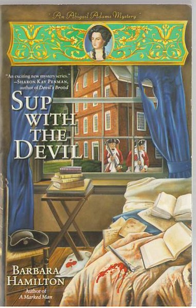 Image for Sup With the Devil