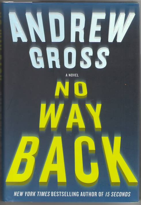 Image for No Way Back