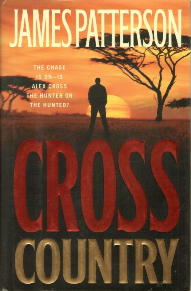 Image for Cross Country (Alex Cross Novels)