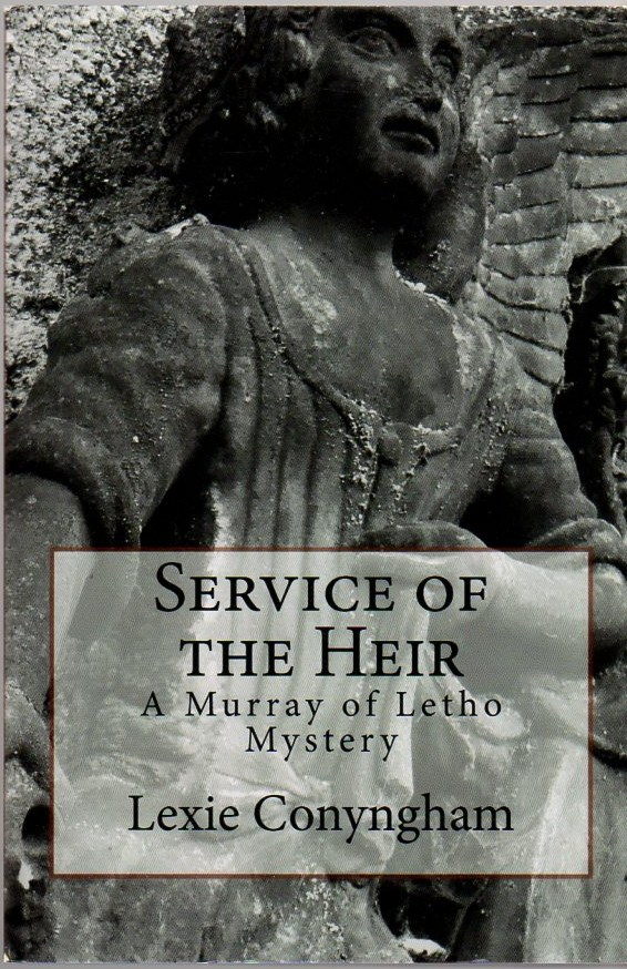 Image for Service of the Heir: A Murray of Letho Mystery