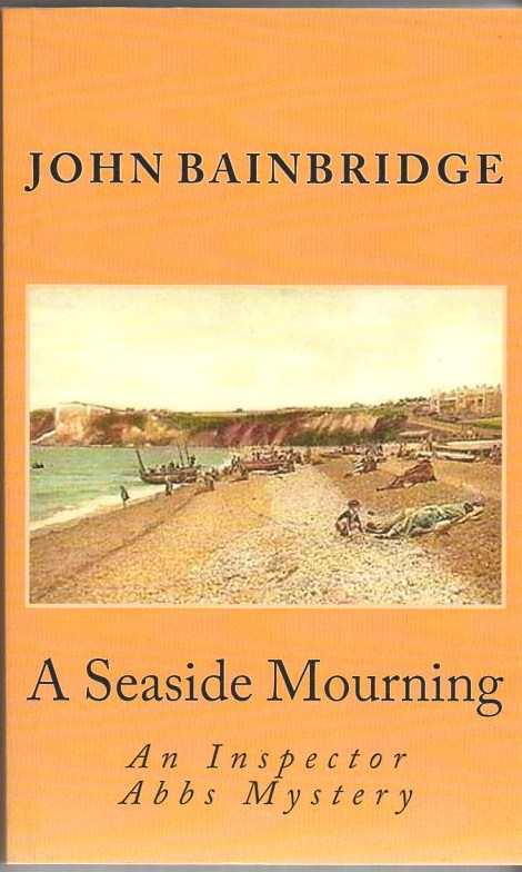 Image for A Seaside Mourning: An Inspector Abbs Mystery