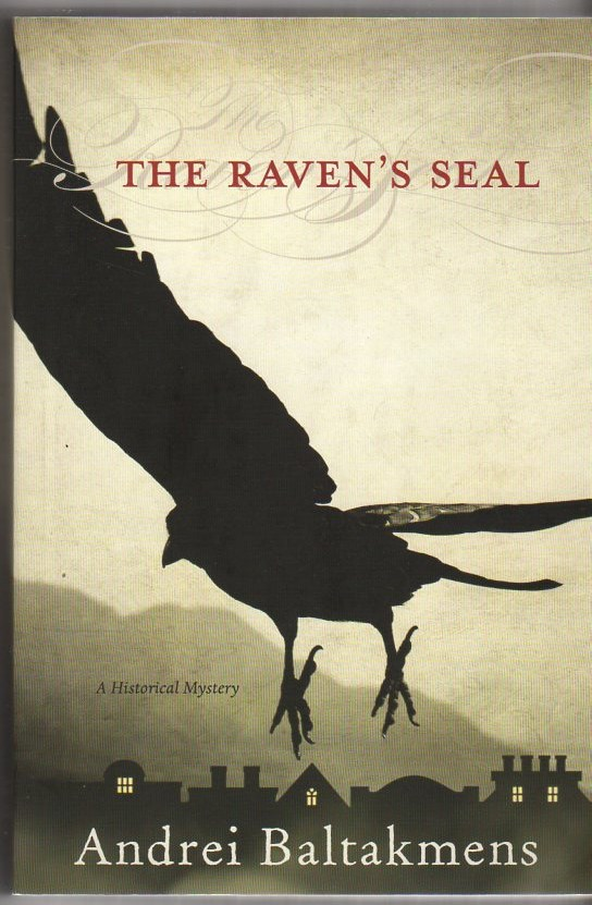 Image for The Raven's Seal