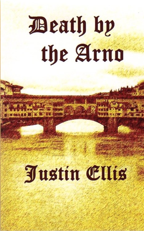 Image for Death by the Arno