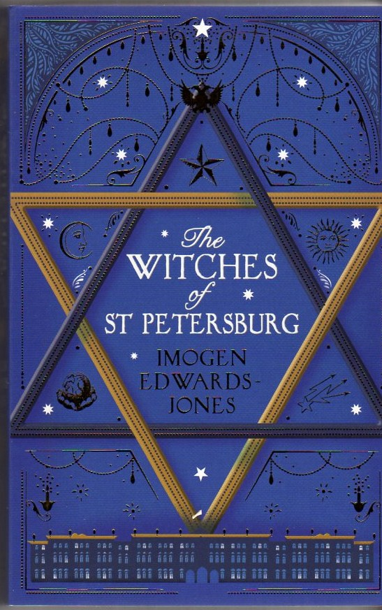 Image for The Witches of St. Petersburg
