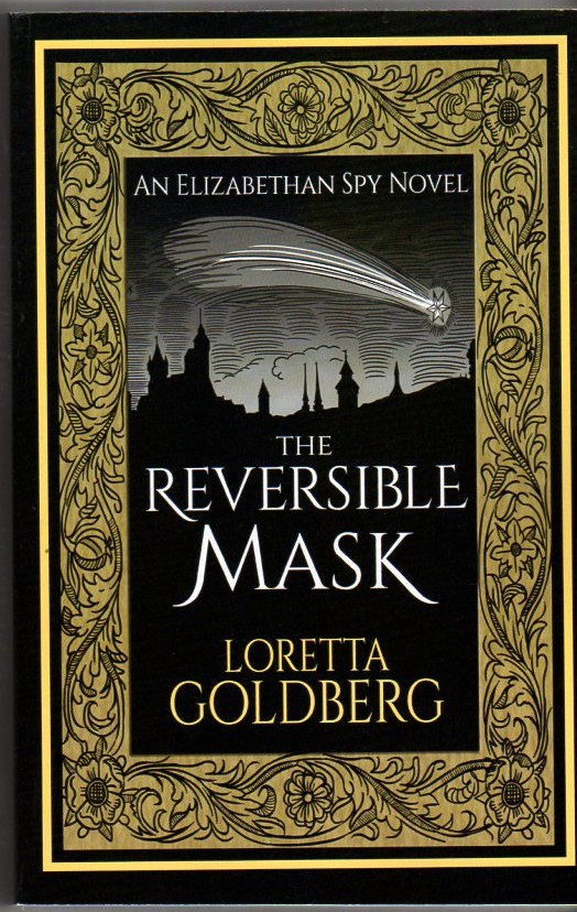 Image for The Reversible Mask: An Elizabethan Spy Novel