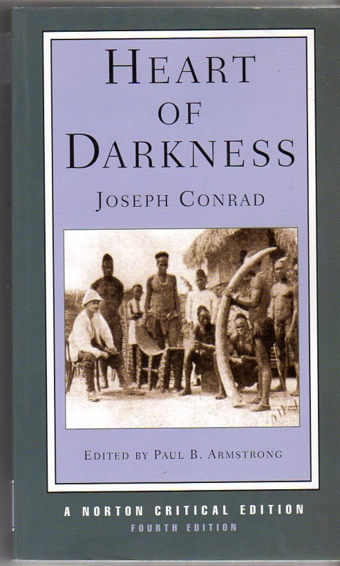 Image for Heart of Darkness (Norton Critical Edition)