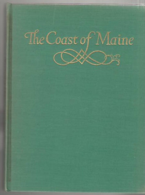 Image for The Coast of Maine: A Photographic Panorama