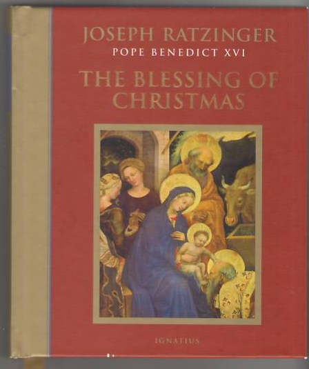 Image for The Blessing of Christmas