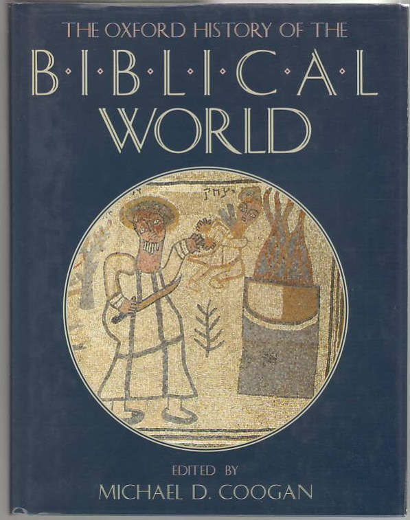 Image for The Oxford History of the Biblical World