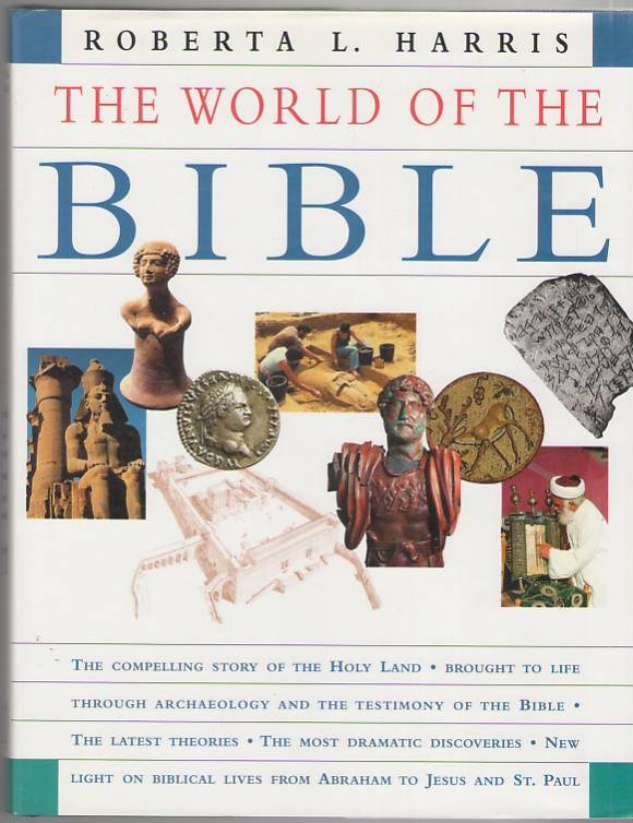 Image for The World of the Bible