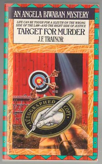 Image for Target for Murder