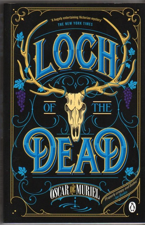Image for The Loch of the Dead