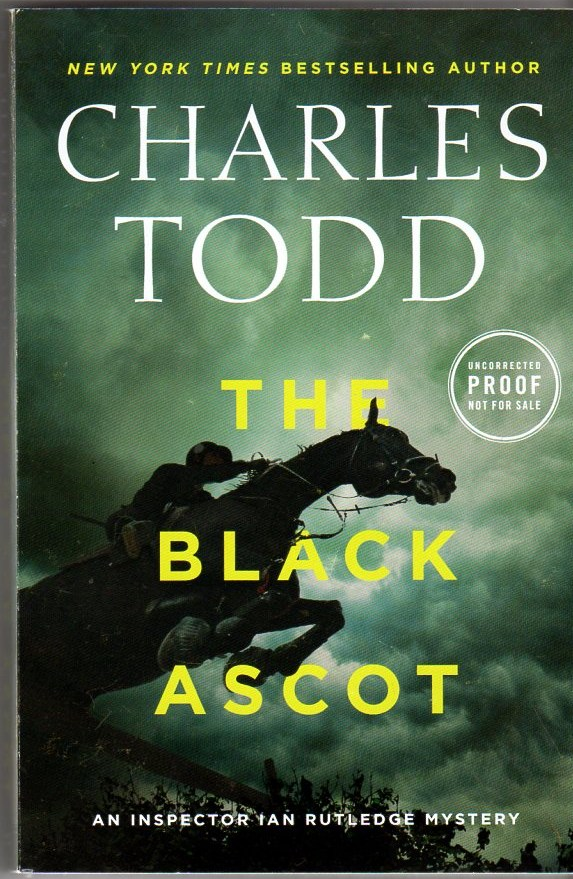 Image for The Black Ascot