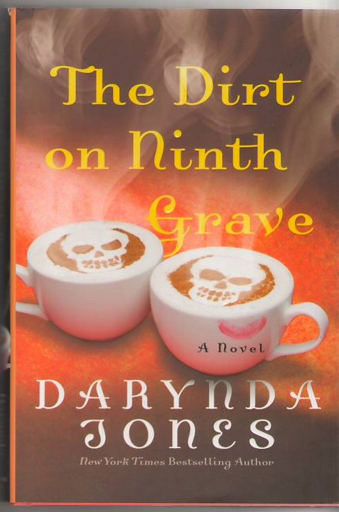 Image for The Dirt on the Ninth Grave