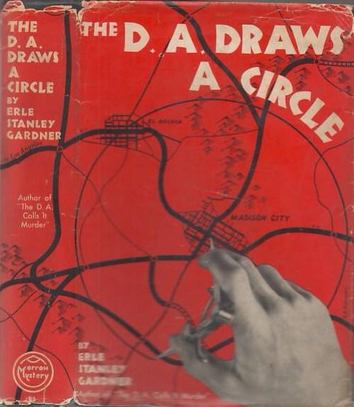 The D. A. Draws a Circle