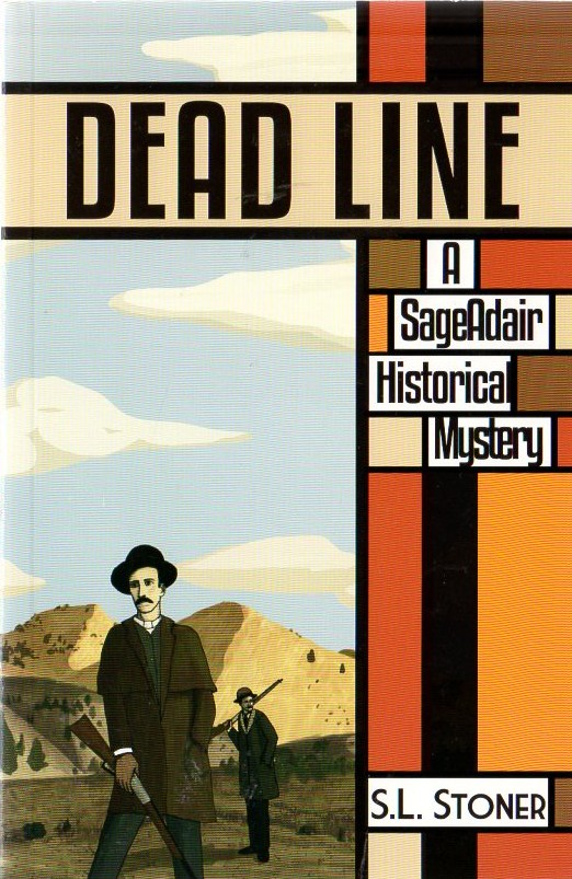 Image for Dead Line: A Sage Adair Historical Mystery of the Pacific Northwest (Book 5)