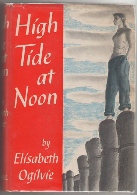 Image for High Tide at Noon