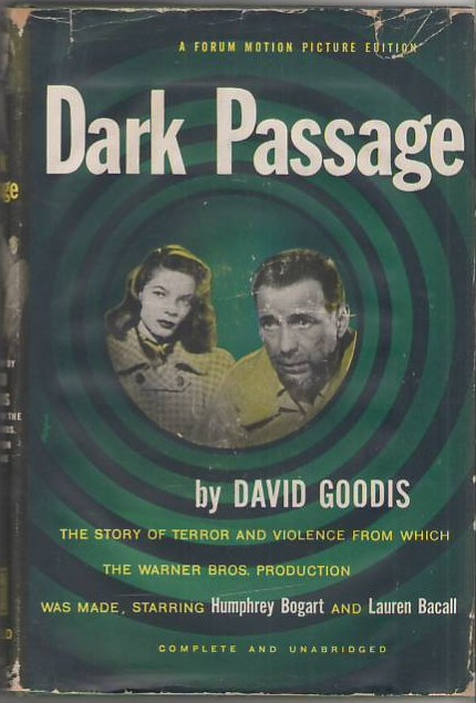 Image for Dark Passage