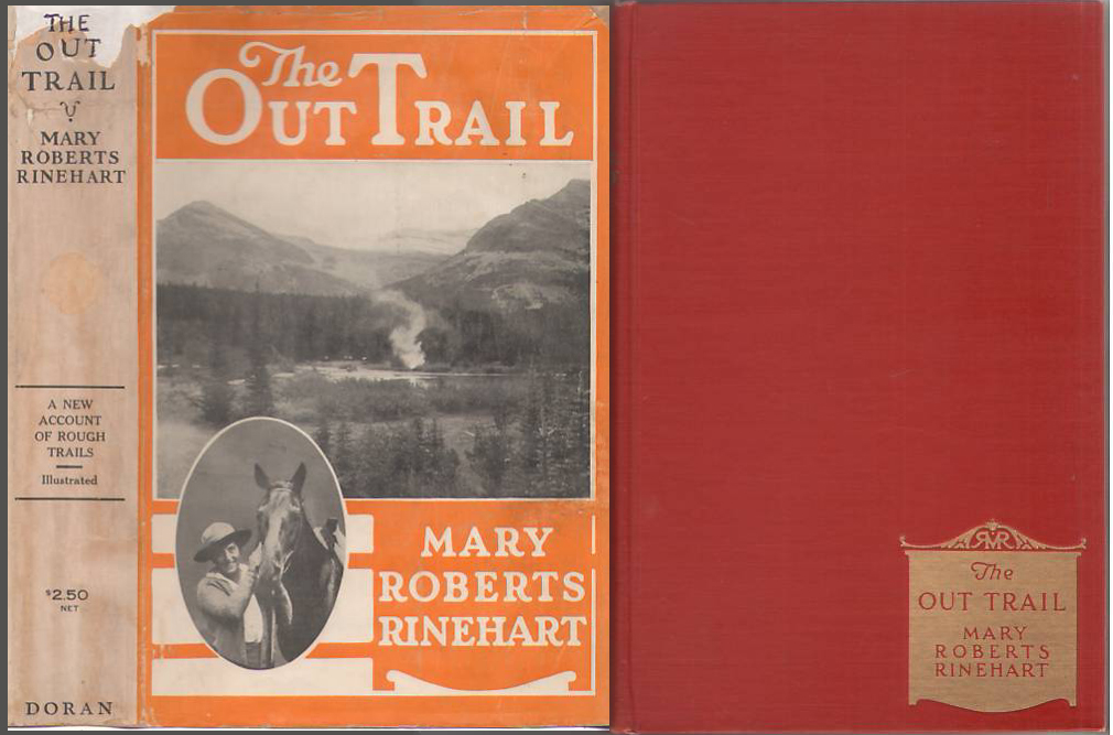 Image for The Out Trail