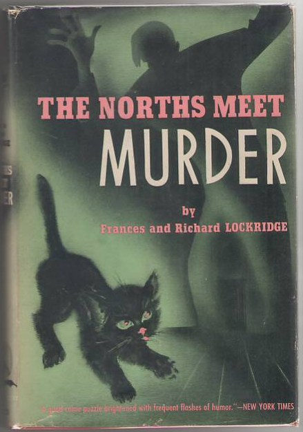 Image for The Norths Meet Murder