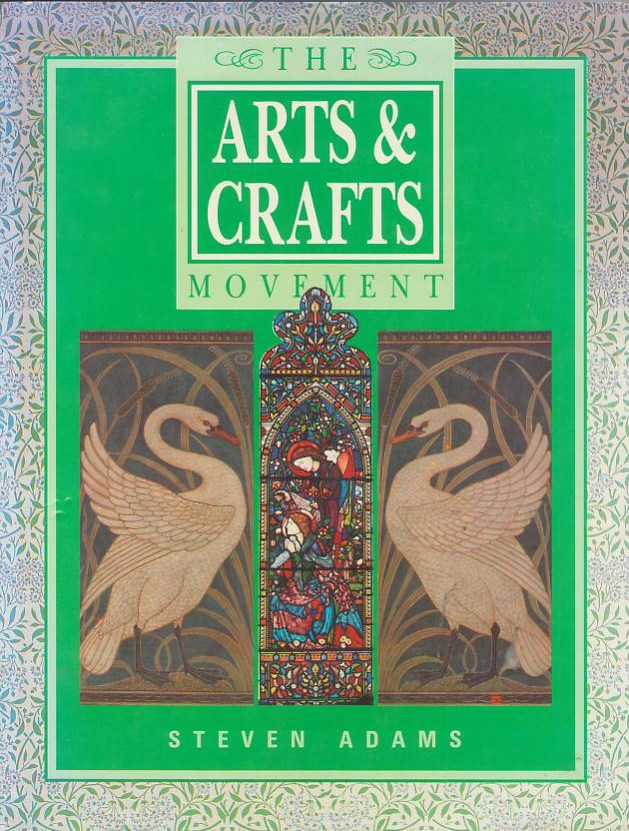 Image for The Arts and Crafts Movement