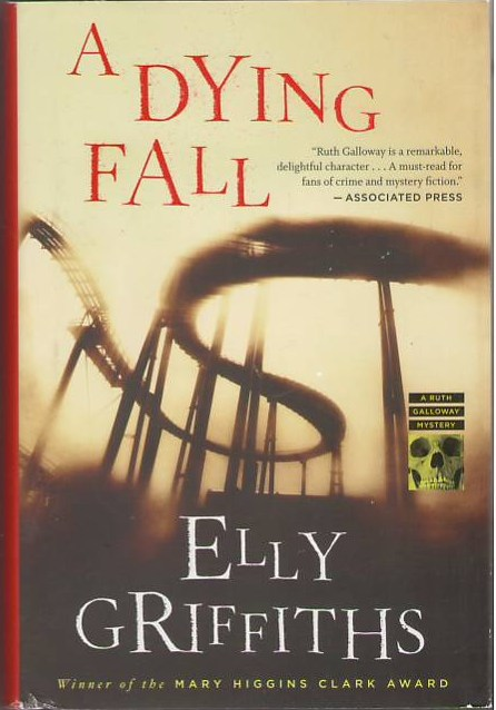 Image for A Dying Fall
