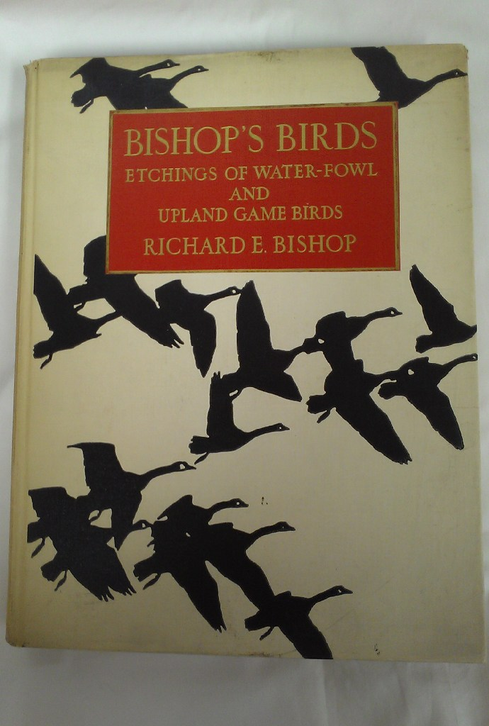 Image for Bishop's Birds: Etchings of Water-Fowl and Upland Game Birds