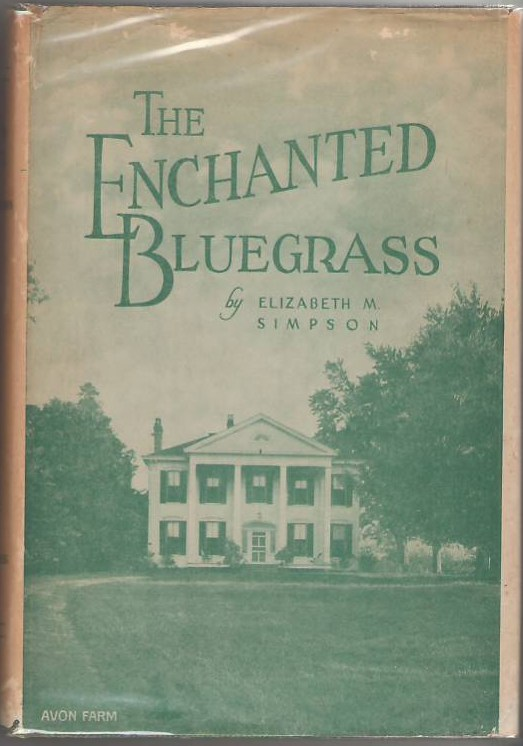 Image for The Enchanted Bluegrass