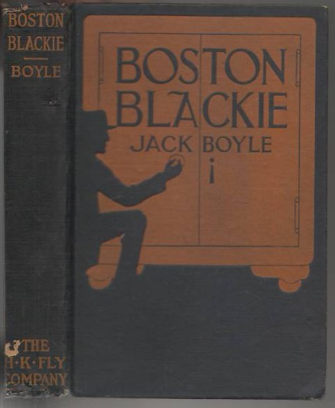 Image for Boston Blackie