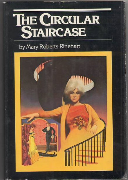 Image for The Circular Staircase