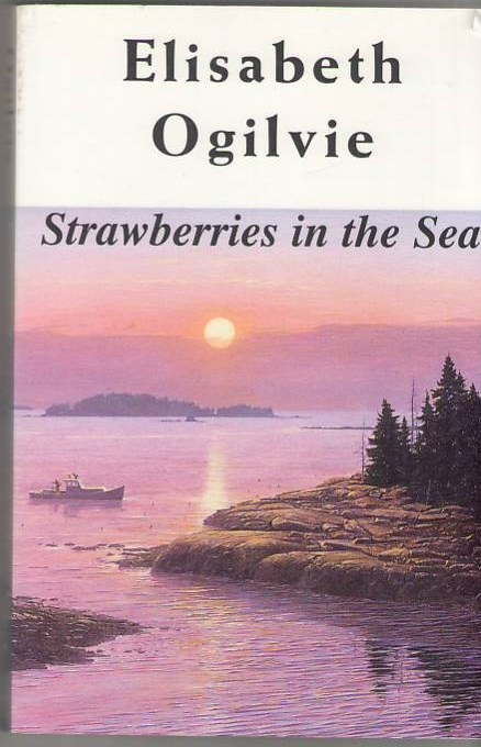 Image for Strawberries in the Sea