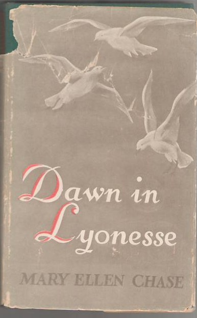 Image for Dawn in Lyonesse