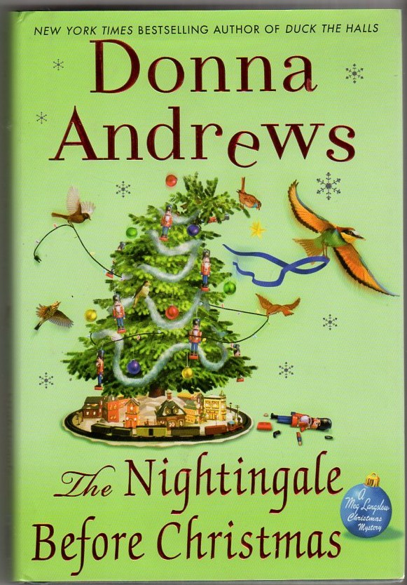 Image for The Nightingale Before Christmas