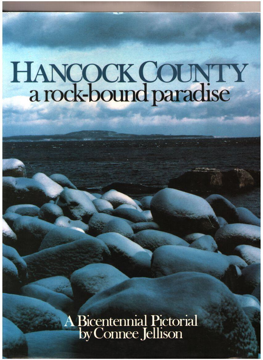 Image for Hancock County: A Rock-Bound Paradise