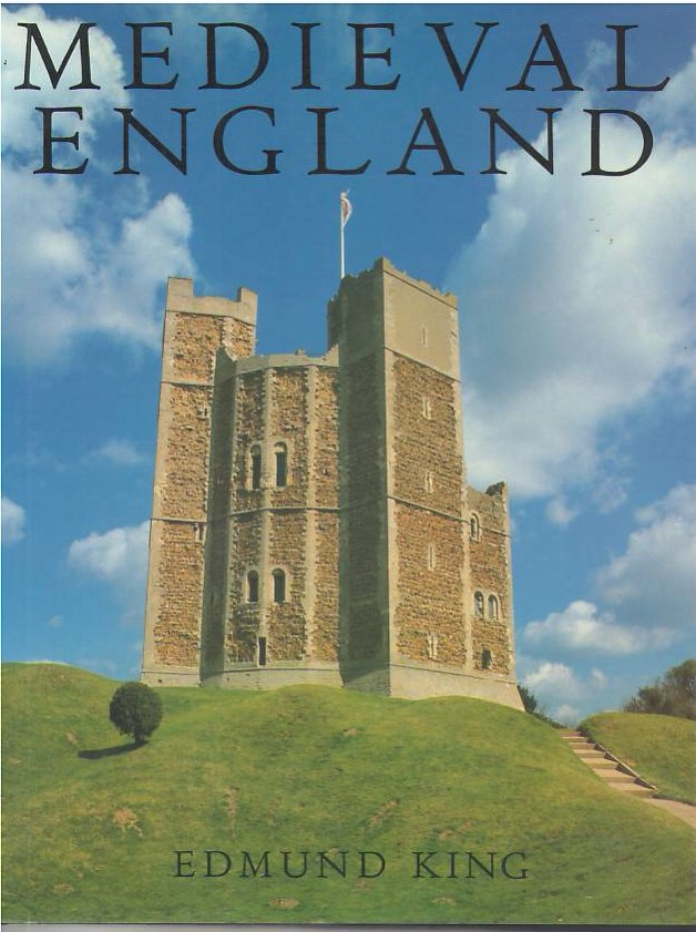 Image for Medieval England 1066-1485