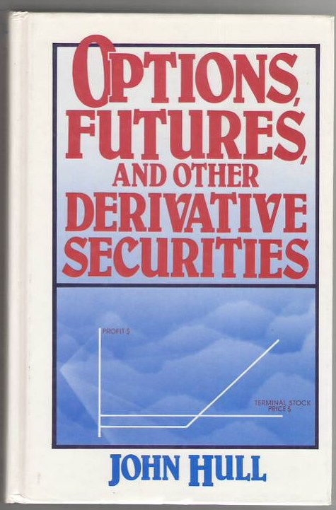 Image for Options, Futures, and Other Drivative Securities