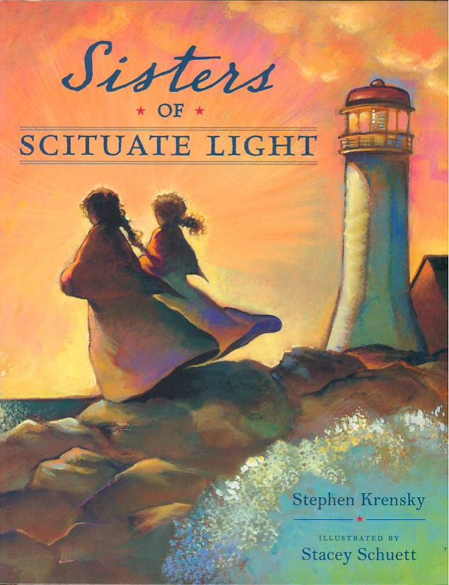 Image for Sisters of Scituate Light