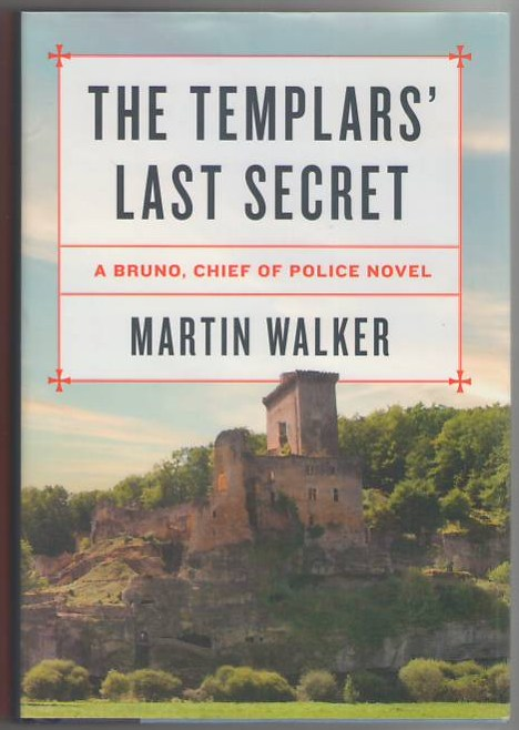 Image for The Templars' Last Secret: A Bruno, Chief of Police Novel