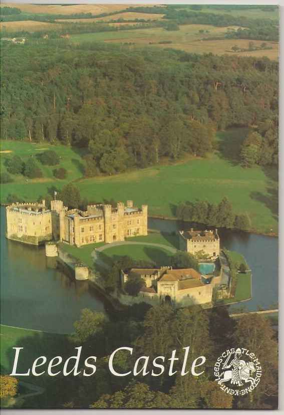 Image for Leeds Castle