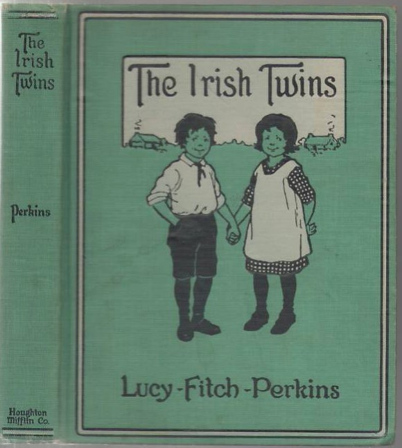 Image for The Irish Twins