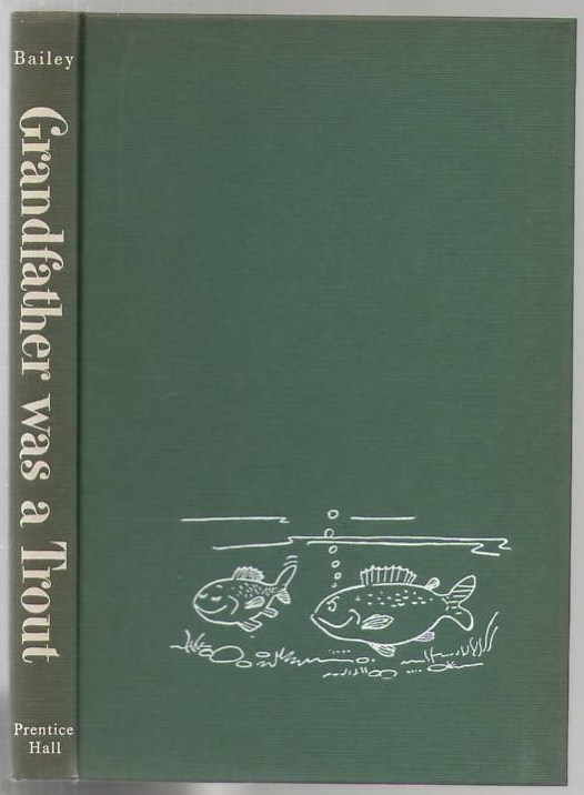 Image for Grandfather Was a Trout