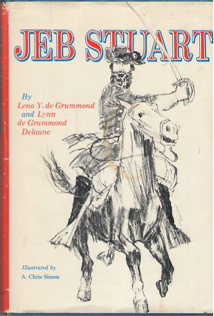 Image for Jeb Stuart