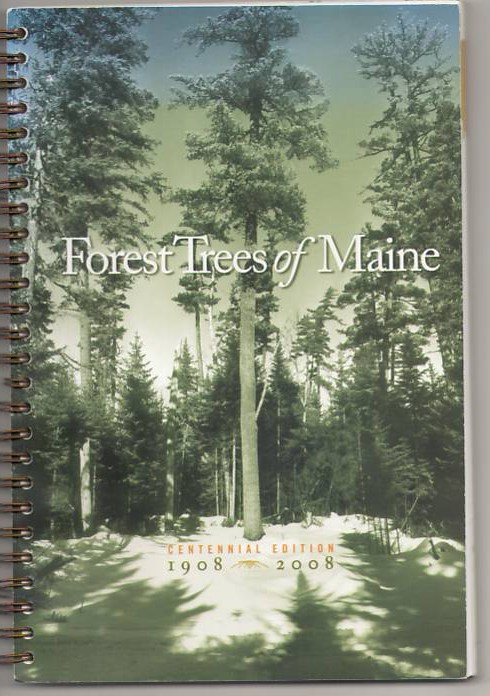 Image for Forest Trees of Maine: Centennial Edition 1908-2008