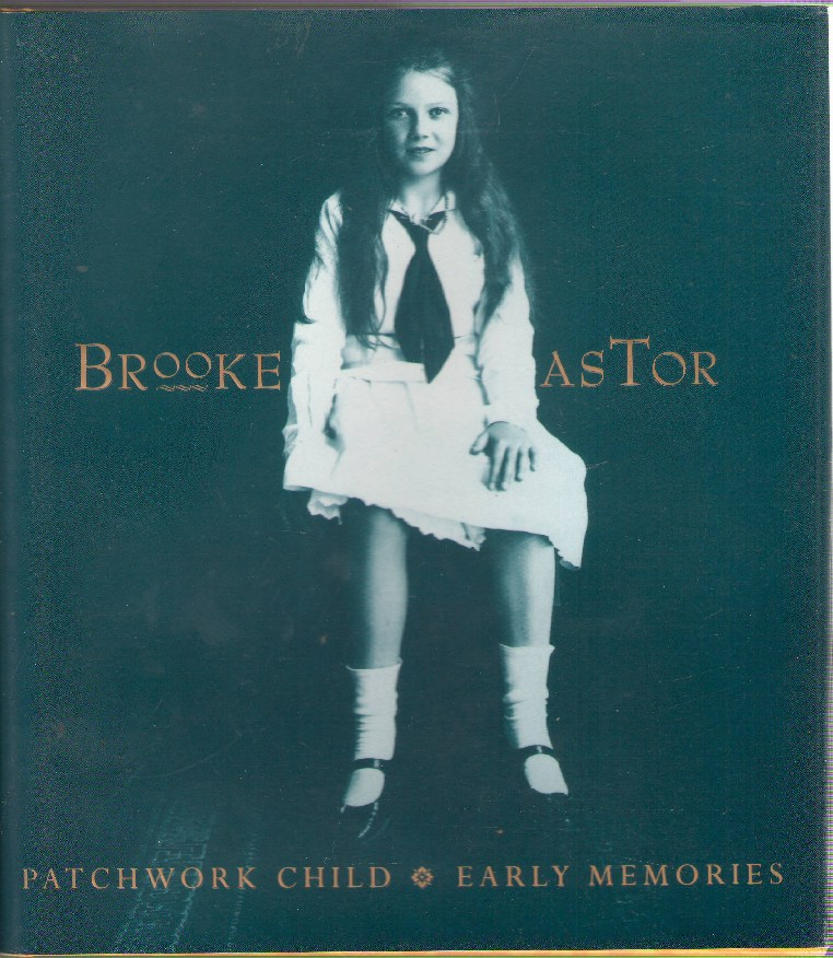 Image for Patchwork Child: Early Memories