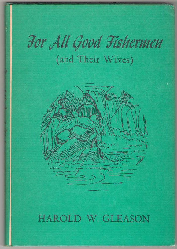 Image for For All Good Fishermen (and Their Wives)