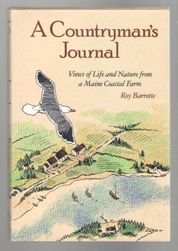 Image for A Countryman's Journal: Views of Life and Nature from a Maine Coastal Farm