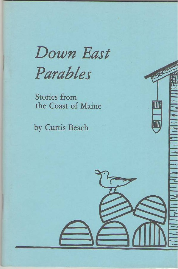 Image for Down East Parables: Stories from the Coast of Maine