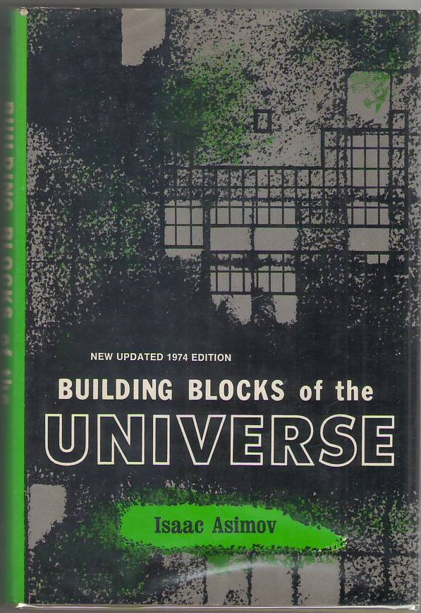 Image for Building Blocks of the Universe