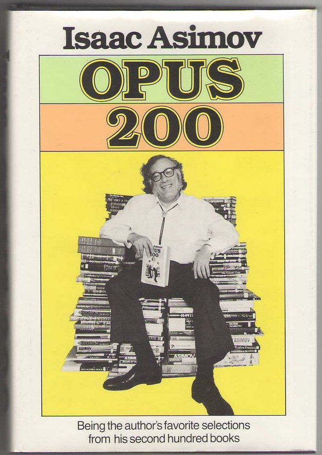 Image for Opus 200